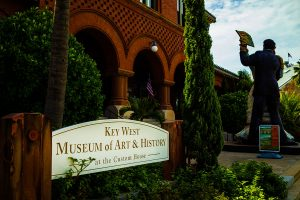 Key West Museum of Art & History, Custom House