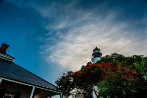 Lighthouse, Key West, FL