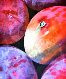 Craig Biondi, Mangoes