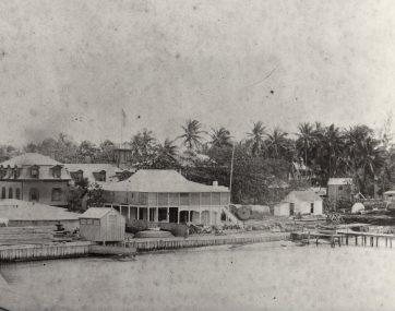 Early Custom House