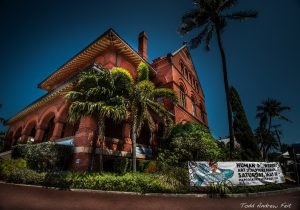 Member-Only – Sunset Porch Party @ Custom House Museum | Key West | Florida | United States
