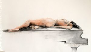 Life Drawing @ Fort East Martello | Key West | Florida | United States