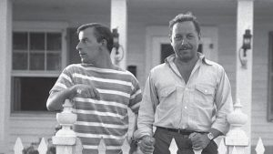 Curator Tour of the Tennessee Williams Museum @ Tennessee Williams Museum | Key West | Florida | United States