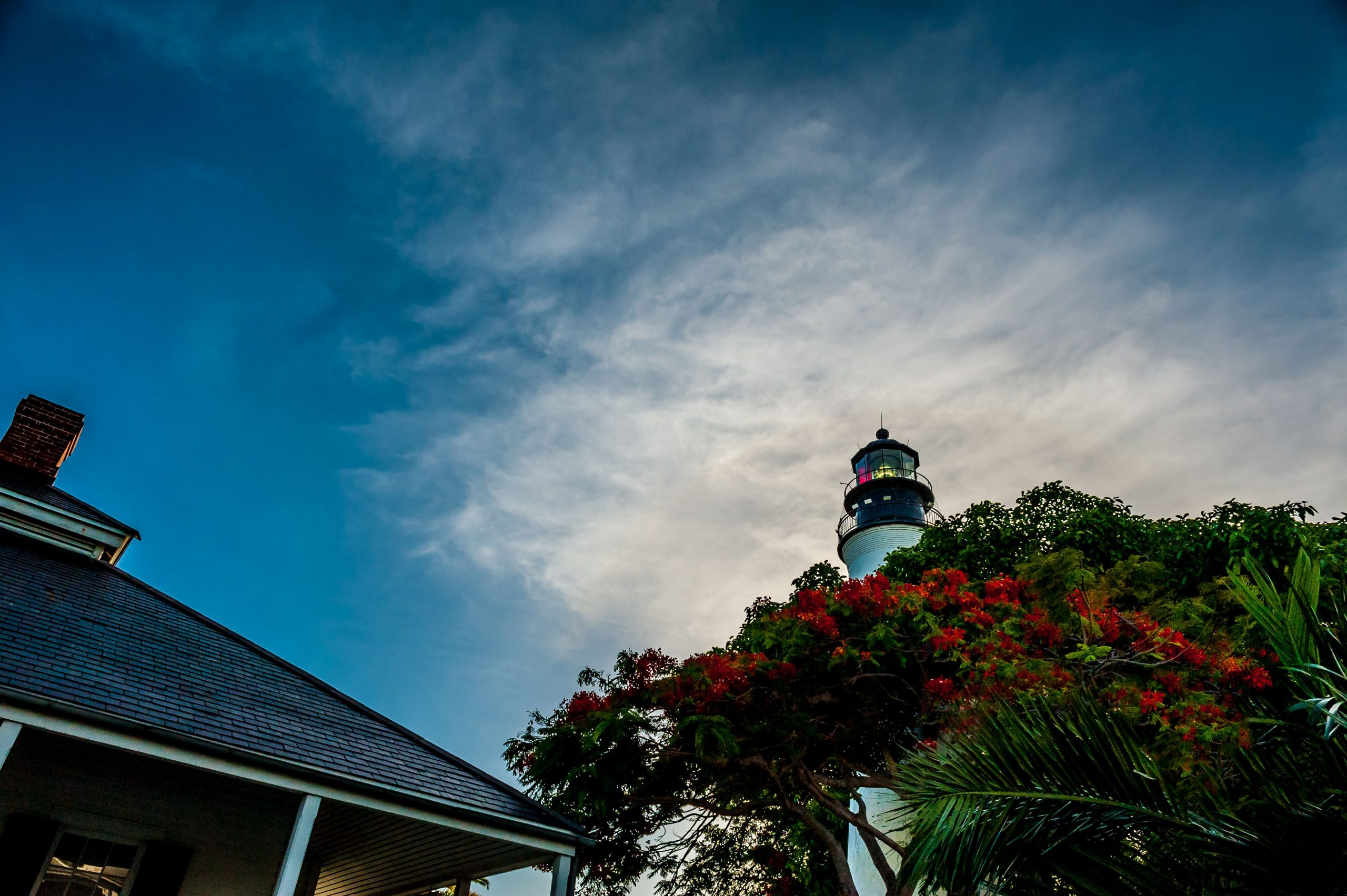 Key West Lighthouse & Keeper's Quarters