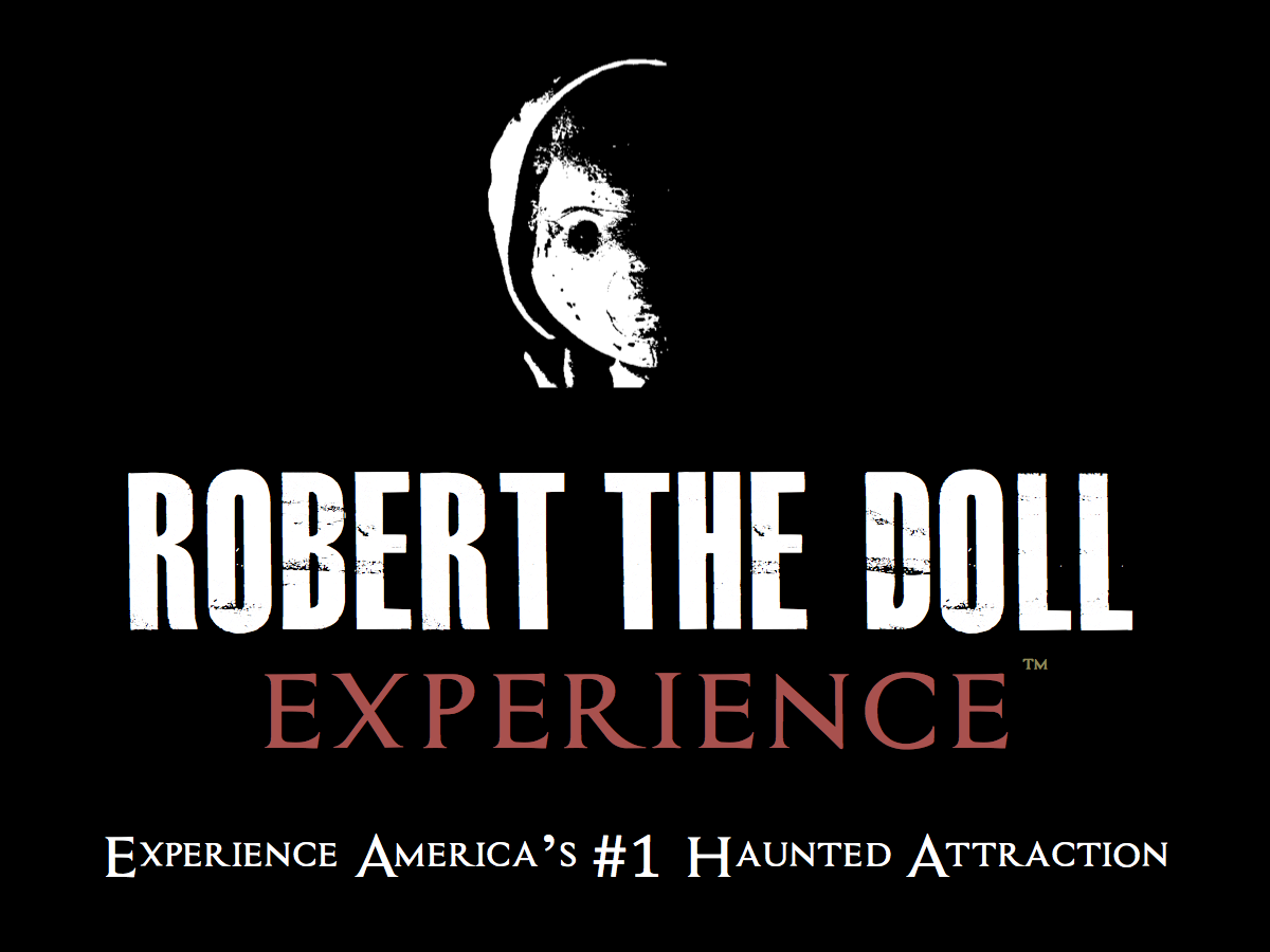 Robert the Doll Experience